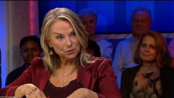 """Jinek: Esther Perel: """"We gaan niet weg omdat het niet goed gaat, maar omdat het ergens anders beter kan zijn"""" (fragment)"""