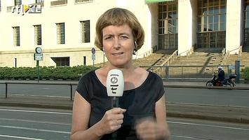 RTL Nieuws 'Berlusconi vrij man tot definitieve veroordeling'