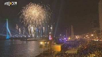 RTL Nieuws Vrijwilliger moet overlast vuurwerk gaan melden
