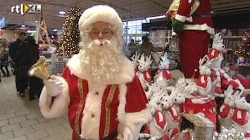 RTL Nieuws Winkeliers verwachten recordomzet met kerst