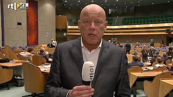 RTL Nieuws Mansveld en Schultz diep door het stof om ProRail