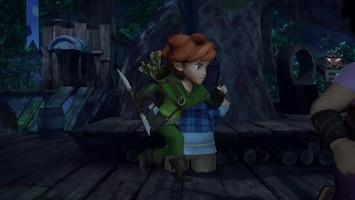 Robin Hood Afl. 31