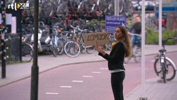 Editie NL Nieuw: fiets lift-plaats