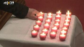 RTL Nieuws België rouwt om doden busongeluk