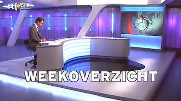 RTL Nieuws Weekoverzicht: Verkiezingen