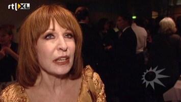 RTL Boulevard 'Je hebt echt het gevoel dat je Ramses ziet zitten'