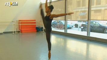 RTL Nieuws Prima ballerina werd ooit voor duivel aangezien