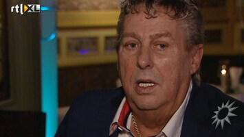 RTL Boulevard Jaap Buijs heeft maagkanker