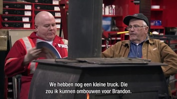Highway Thru Hell - Family Business