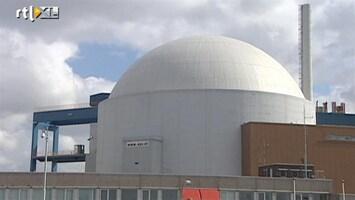RTL Nieuws 'CO2-belasting voor boost kernenergie'