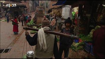 RTL Travel Nepal, Bahama's en Praag