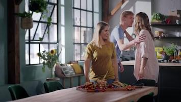 Puur En Plantaardig Met Miljuschka - Lekker En Simpel: Club Sandwich
