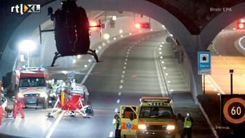RTL Nieuws 28 doden bij ongeluk Belgische schoolbus