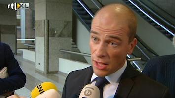 RTL Nieuws PvdA blijft tegen boren schaliegas