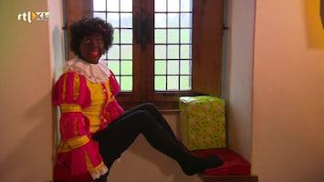 De Club Van Sinterklaas: Dansschool Afl. 7