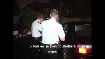 De Politie Op Je Hielen! - Afl. 13