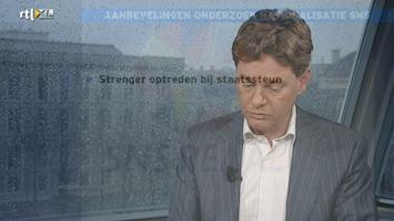 Rtl Z Interview - Jean Frijns