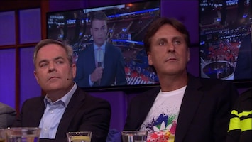Rtl Late Night - Afl. 139
