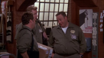 The King Of Queens Screwed Driver