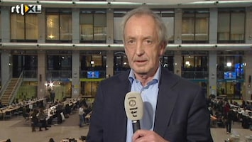RTL Nieuws EU leiders in Brussel zijn er eindelijk uit