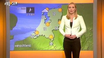 RTL Weer RTL Weer 07 juni 2013 06:30
