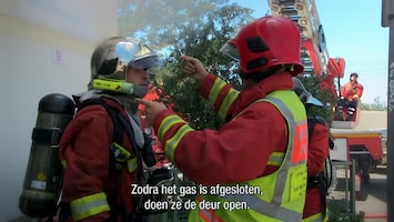 De Helden Van De Brandweer Into The Fire \\