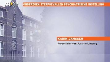 RTL Nieuws OM onderzoekt sterfgevallen RK-kliniek