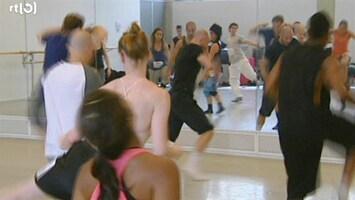 So You Think You Can Dance De 4 choreografien