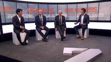 PostNL Nokai Bouwsector succes beleggen pitch