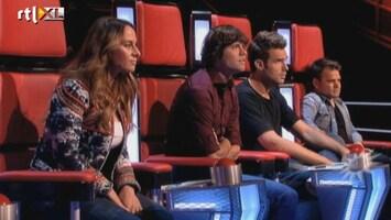 RTL Boulevard Jury TVOH neemt advocaat in de arm