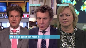 RTL Z Voorbeurs Afl. 114