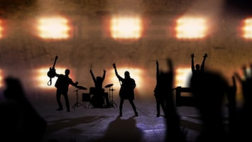 Ghost Rockers SOS Jonas