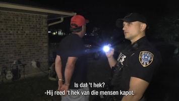 Politie Usa Live - Afl. 18