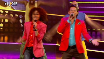 Holland's Got Talent Tommie en Kevin