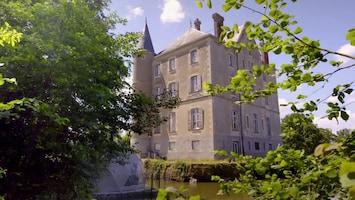 Het Roer Om: Terug Naar Het Franse Kasteel Afl. 1