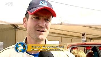 Rtl Gp: Rally Report - Uitzending van 12-09-2010