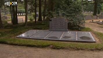 Editie NL ''We herdenken geen Duitsers''