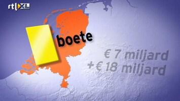 RTL Nieuws Nederland riskeert grote EU-boete
