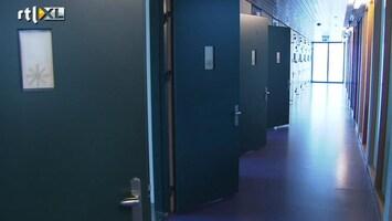RTL Nieuws Verlofregeling gedetineerden strenger