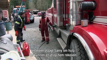 Highway Thru Hell - Yin & Yang