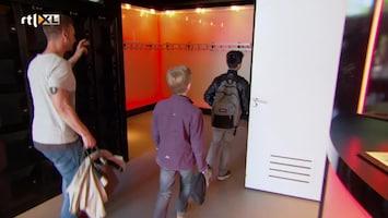 Billy Elliot: Van Auditie Tot Applaus - Afl. 2
