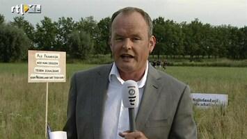 RTL Nieuws 'Inwoners Boxtel hebben nog hoop'