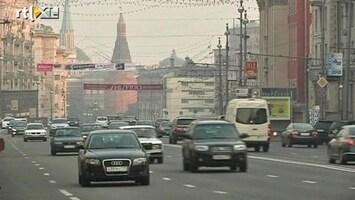 RTL Nieuws Toetreding Rusland WTO dichterbij
