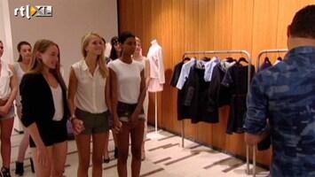 Holland's Next Top Model - Wie Wint De Go See En Mag Op De Fashion Week Lopen?