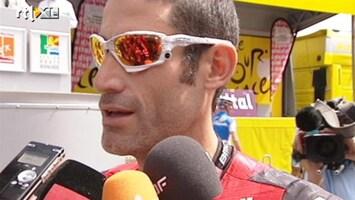 RTL Nieuws Dopingschaduw Armstrong hangt over Tour