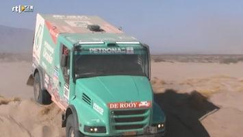 Rtl Gp: Dakar 2012 - Samenvatting