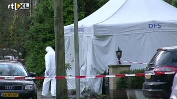 RTL Nieuws Drugscrimineel doodgeschoten in Diemen-Noord