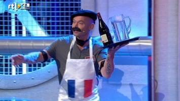 Killer Karaoke - Een Schokkende Ervaring Voor Chef Jan...