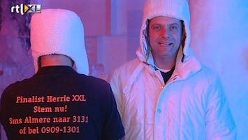 Herman Den Blijker: Herrie Xxl - De Opdracht: Maak Een Commercial!