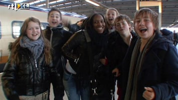 The Voice Kids - We're Going To London Baby!